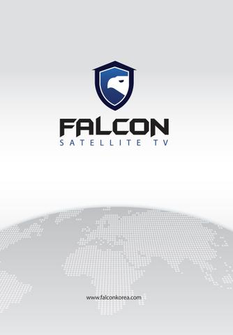 FALCON Catalog (English) -